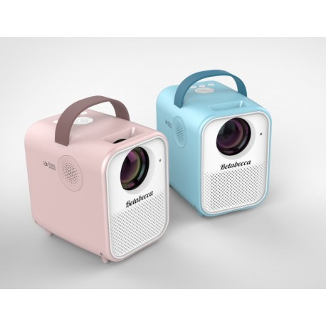 Betabecca Mini Projector for iPhone